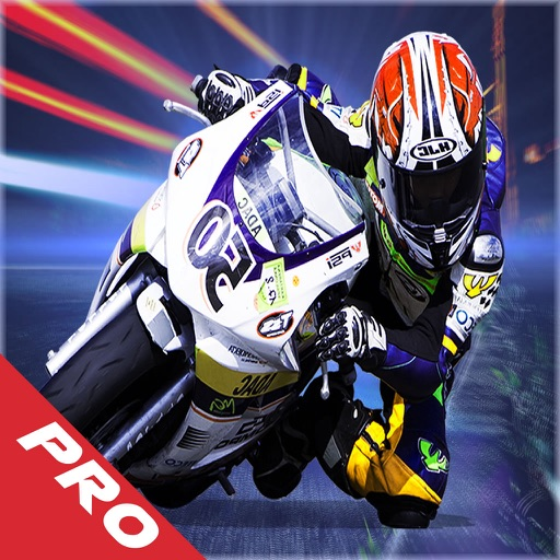 Motorcycle Chase Simulator Pro - Fury In Two Wheel