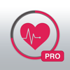 Heart Rate Monitor PRO - Palpitations Measurement to Check Irregular Heartbeat and Atrial Fibrillation