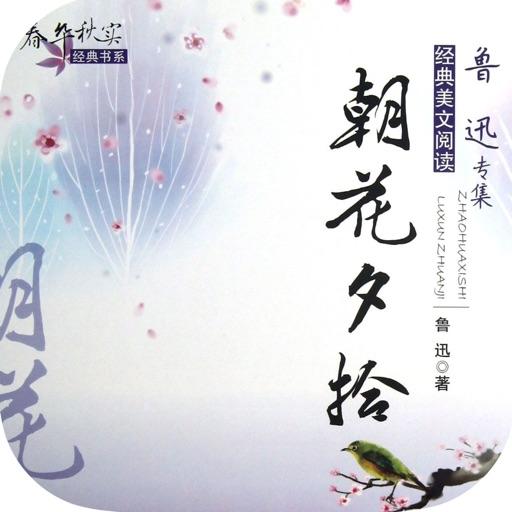 朝花夕拾—鲁迅作品,现代文学散文