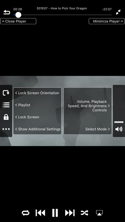 Video Manager Pro for Cloud Drives screenshot-4