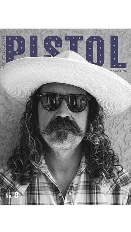 Pistol Magazine: Art, Style, Culture