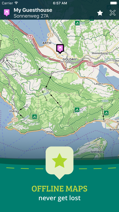 Screenshot for Pocket Earth PRO in Sweden App Store