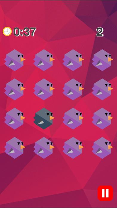 Odd Color Test screenshot three