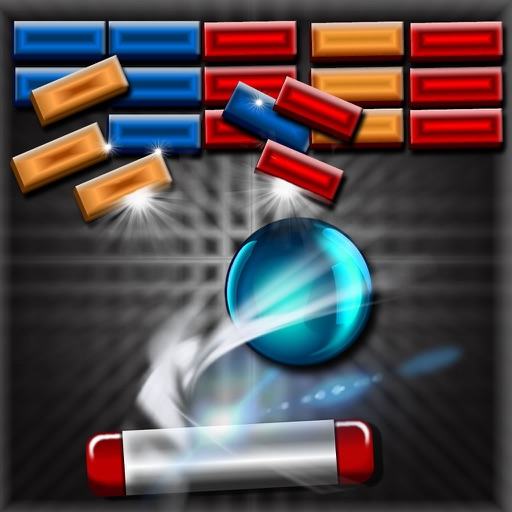 Breakout Arkant Blocks War HD - The Sphere Break Simulator