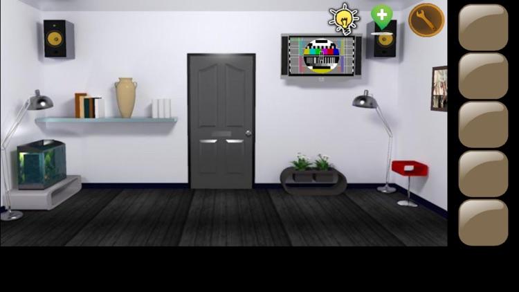 密室逃脱经典合集:逃出公寓房间系列2 - 史上最难的益智游戏 screenshot-4