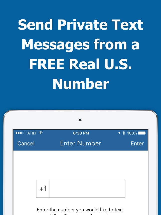 Secret Text Free Anonymous Texting & Messages App on the App