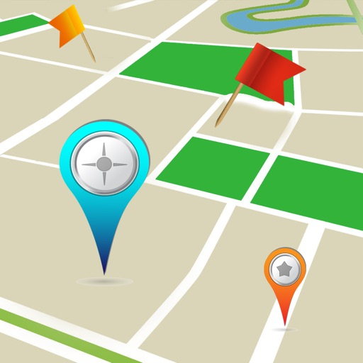 Fake GPS - Fake location radar and GPS spoof to change position