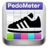 Afiah Pedometer Step Counter