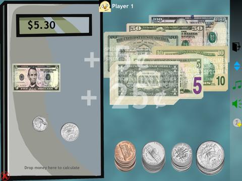 Learning Money America (USA) - náhled