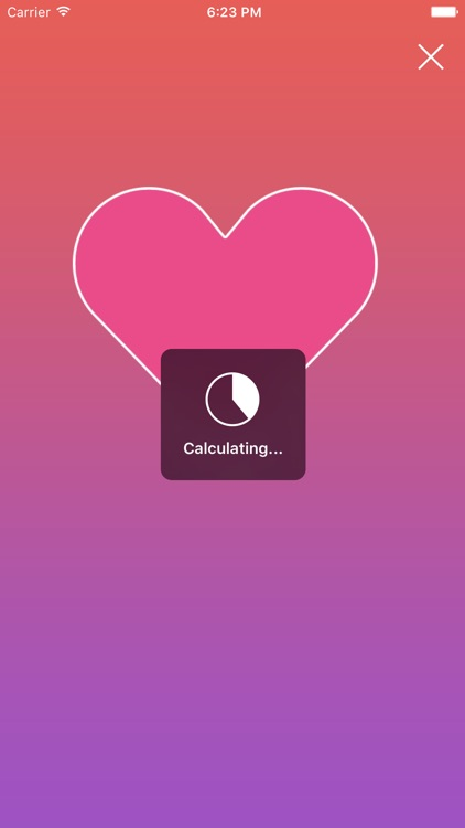 LoveCalc - The Free Love Calculator