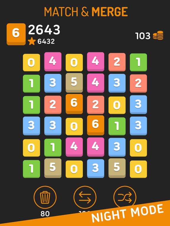 Match & Merge screenshot 4