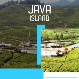 Java Island Tourism Guide