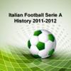 Футбол результаты Италия 2011-2012 Таблица Видео Составы Команды Информация