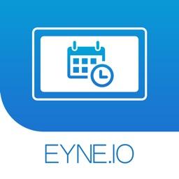 EYNE.IO Room Display