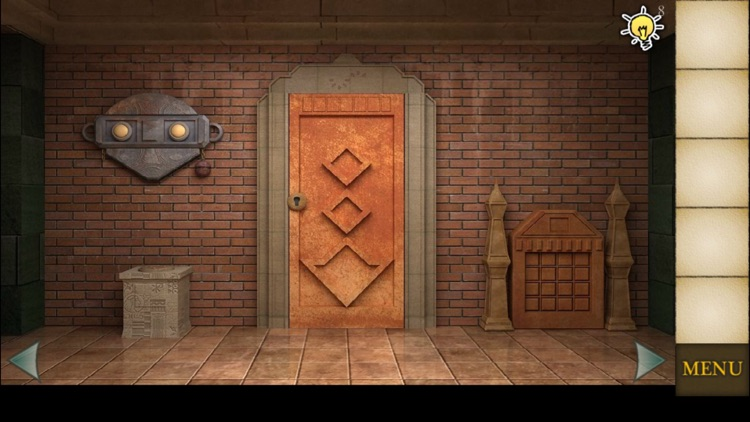 Can You Escape Horror Castle 2 ?
