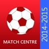 俄罗斯足球2014-2015年匹配中心