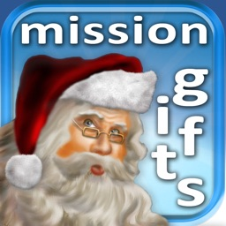 SantaClaus ◉ Mission Gifts