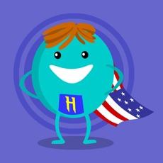 Activities of Foolz: American Hero
