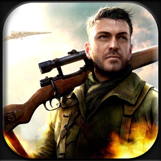 Sniper Shooting Multi Combat - League of Assassin War