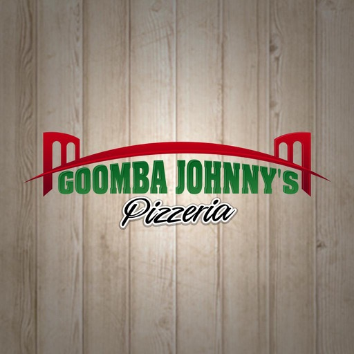 Goomba Johnny's Pizzeria