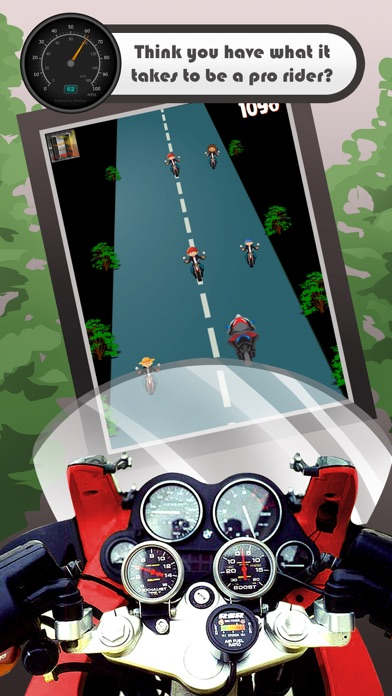 Asphalt Motorcycle Speed Dash | App Price Drops