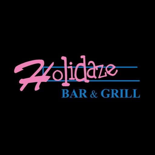 Holidaze Bar and Grill icon