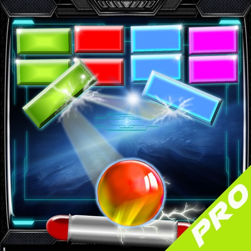 Best Blocks War Ending Pro - The Addictive Space Break-out Sim-ulator
