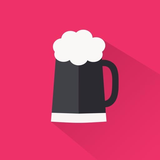 Pub Crawl Web Summit iOS App