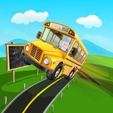 Activities of School Bus Parking Frenzy