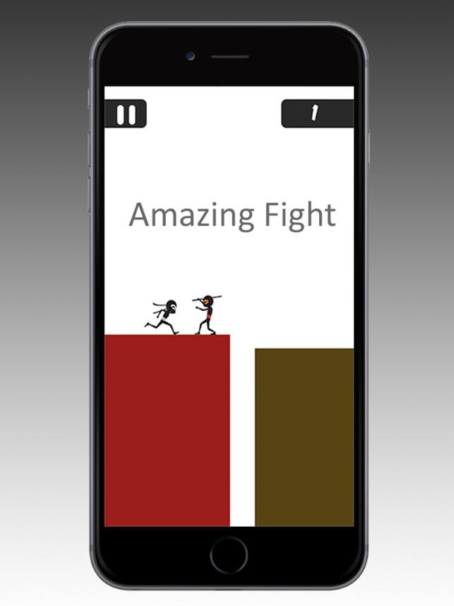 Amazing Shadow Ninja - Attack on Assassin Samurai