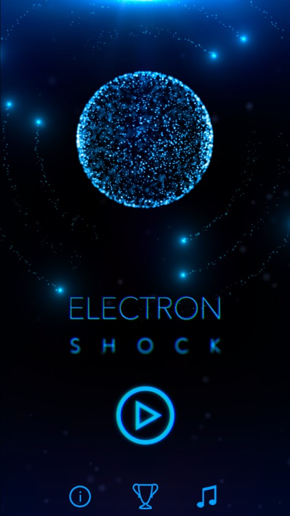 ElectronShock screenshot-0