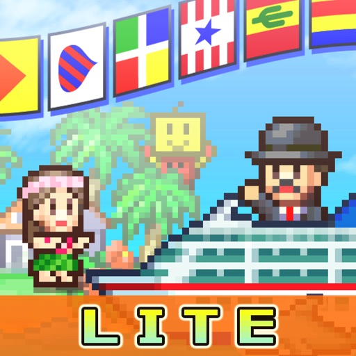World Cruise Story Lite