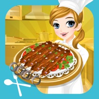 Codes for Tessa's Kebab – learn how to bake your kebab in this cooking game for kids Hack