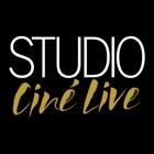 Studio Ciné Live - Magazine : Toute l'actu du cinéma. icon