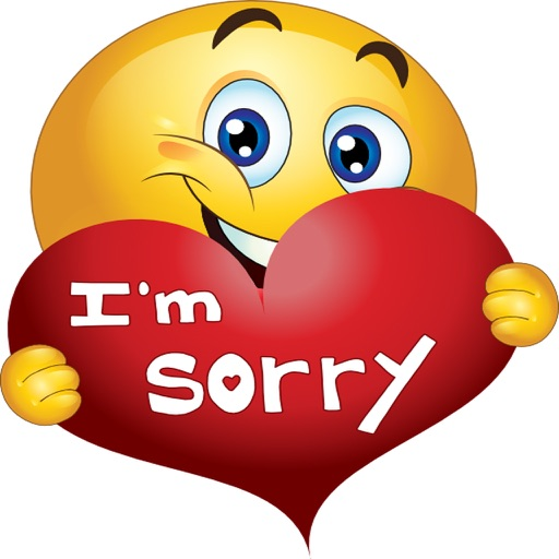 Best Sorry eCards - Say Sorry with Heart Felt Sorry Cards