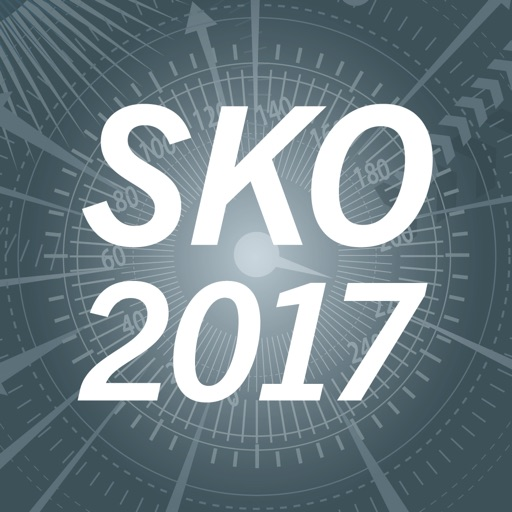 Kronos Sales Kick-Off 2017
