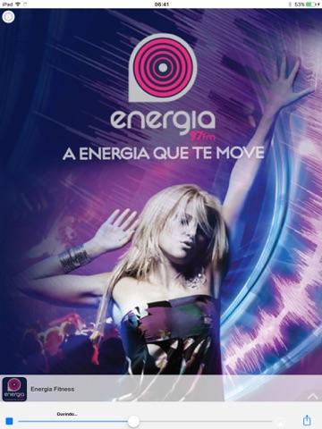 Energia 97 FM | São Paulo | Brasil-ipad-0