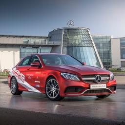 Mercedes-Benz World 360
