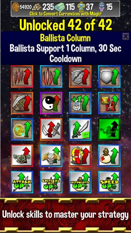 Tower Rumble screenshot-4