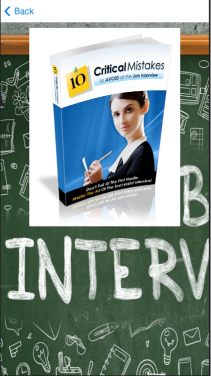 How to Ace a Job Interview - Tips, Tricks & Advice screenshot-3