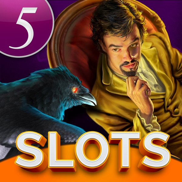 Triple Raven: FREE Vegas Slot Game