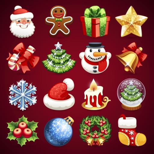 A Cute Christmas Game