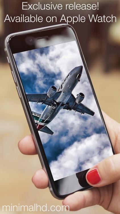 Planes Retina FREE screenshot-3