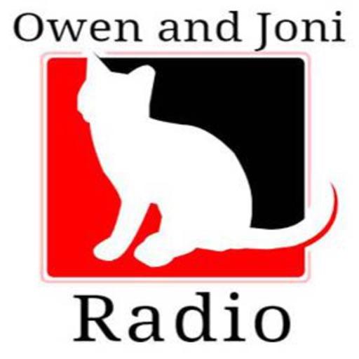 Owen and Joni