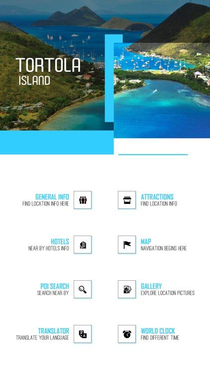 Tortola Island Tourism Guide