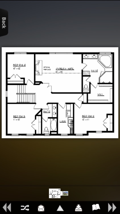 House Plans - Traditional screenshot-4