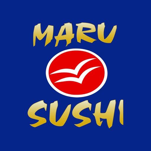 Maru Sushi To Go
