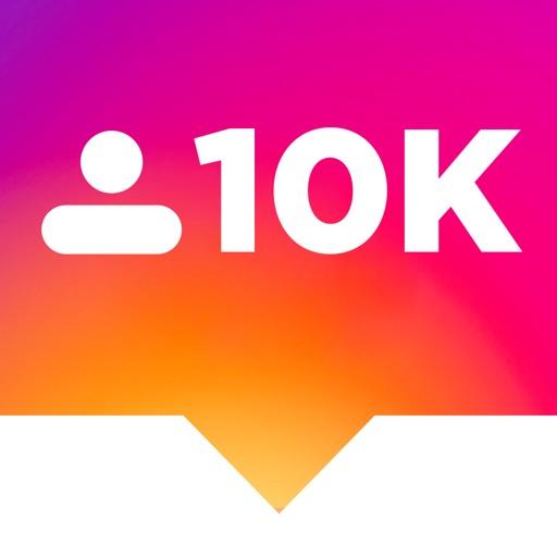 Get Followers On Instagram App Iphone