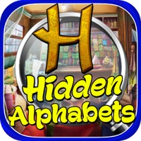 Codes for Hidden Alphabets Mystery Free Games Hack