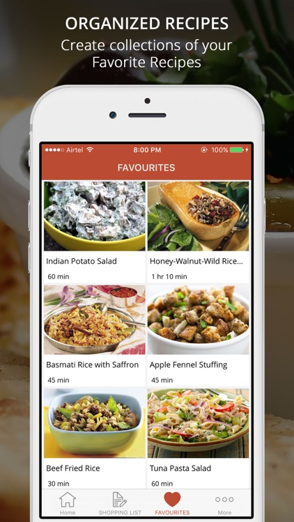 Side Dishes Recipes Pro - Cook And Learn Guide screenshot-3